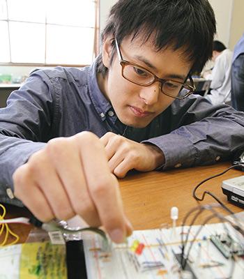 Automotive Control Technology Program