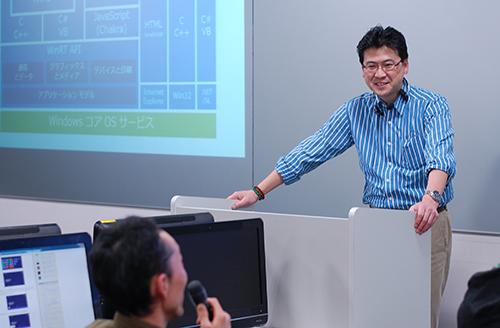 質問も飛び出た太田さんの講演