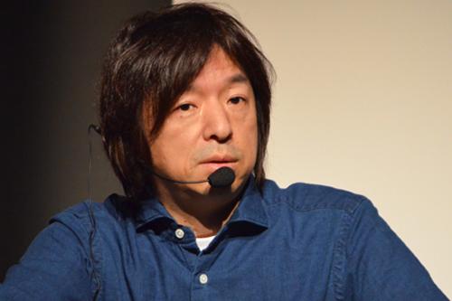 「初音ミク」による日本ライブツアー「MIKU EXPO」の紹介を通じてこれまでの歩みを語る伊藤博之KCGI教授