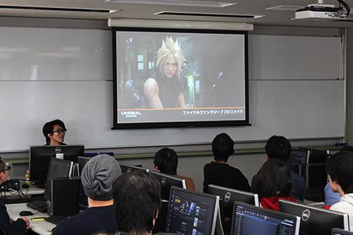 『Unreal Engine4 (UE4)』ハンズオンセミナー