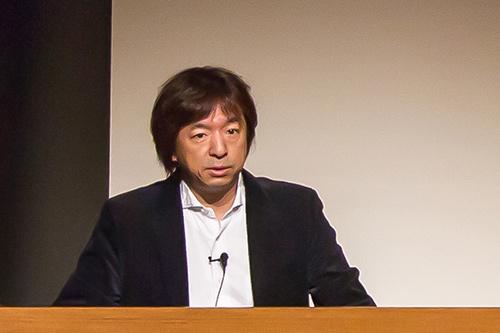 「初音ミク」を生んだ伊藤博之教授
